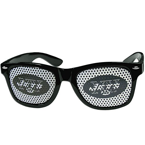 NFL New York Jets Game Day Shades Sunglasses