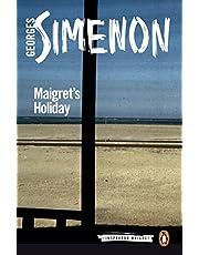 Maigret's Holiday: Inspector Maigret #28