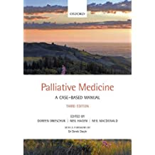 Palliative Medicine: A case-based manual