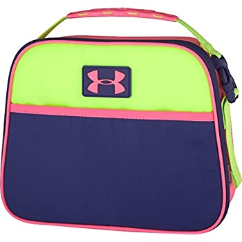 efbe08829d Amazon.com: Under Armour Lunch Box, Graphite: Kitchen & Dining