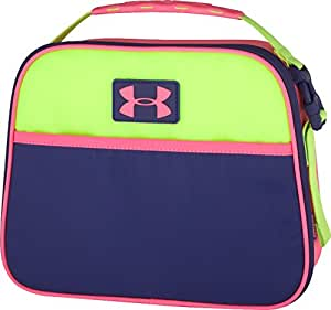 Amazon.com: Under Armour Lunch Cooler, Pink Funk: Kitchen & Dining