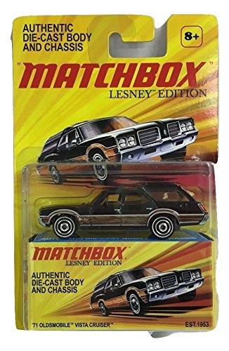 Lesney Matchbox - 8