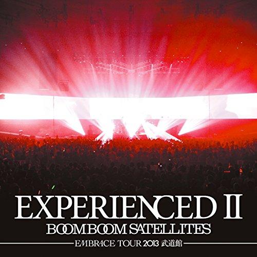 Back on My Feet (Embrace Tour 2013) (Boom Boom Satellites Back On My Feet)