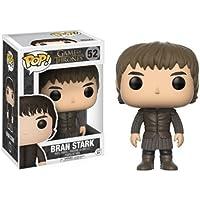 Funko Pop Game of Thrones: GOT - Bran Toy Figure
