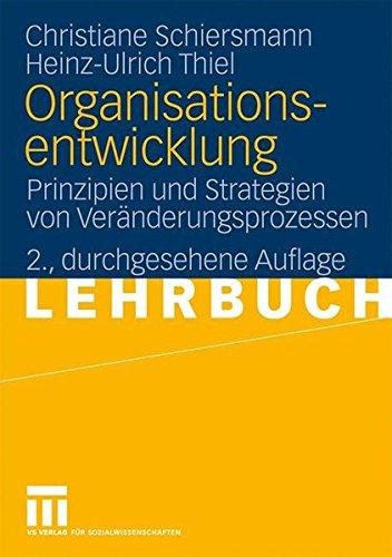organisationsentwicklung-prinzipien-und-strategien-von-vernderungsprozessen