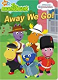 Away We Go!, Irene Kilpatrick, 1416949569