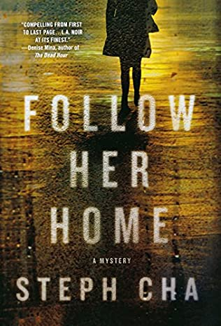 book cover of Follow Her Home