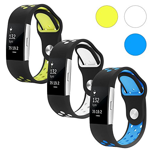 Hanlesi Adjustable Replacement Accessory Wristband
