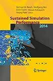 Sustained Simulation Performance 2014 : Proceedings of the Joint Workshop on Sustained Simulation Performance, University of Stuttgart (HLRS) and Tohoku University 2014, , 3319106252