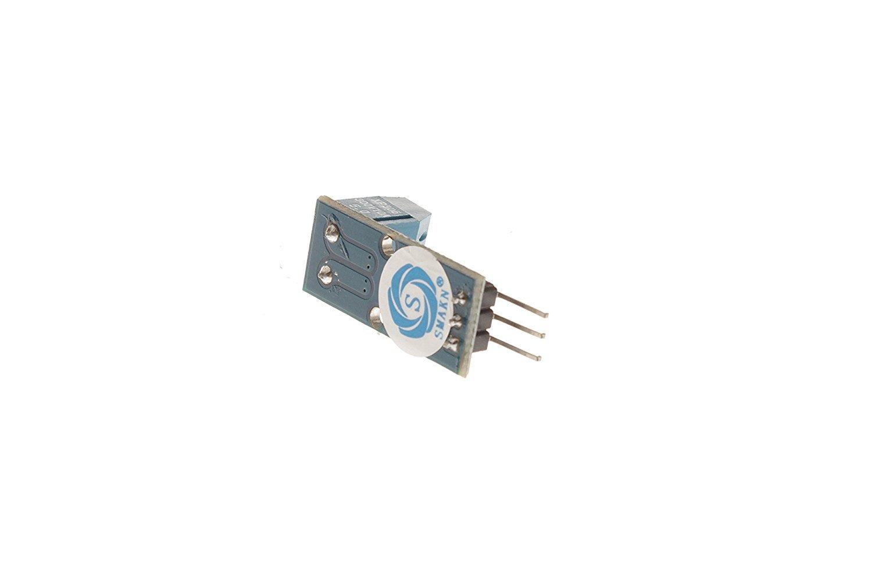 Smakn Acs712 Current Sensor Module Detector 20 Amps Amperage Range 30a Art Of Circuits Industrial Scientific