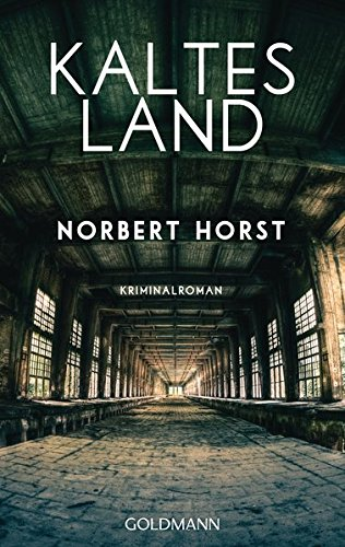 Kaltes Land: Kriminalroman - Ein Steiger-Krimi 3 -