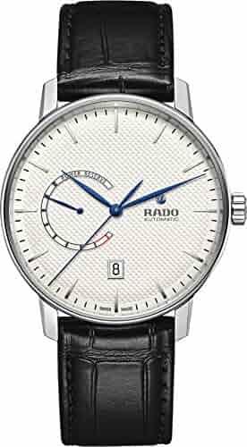 RADO Mens Coupole Classic - R22878015 Black One Size