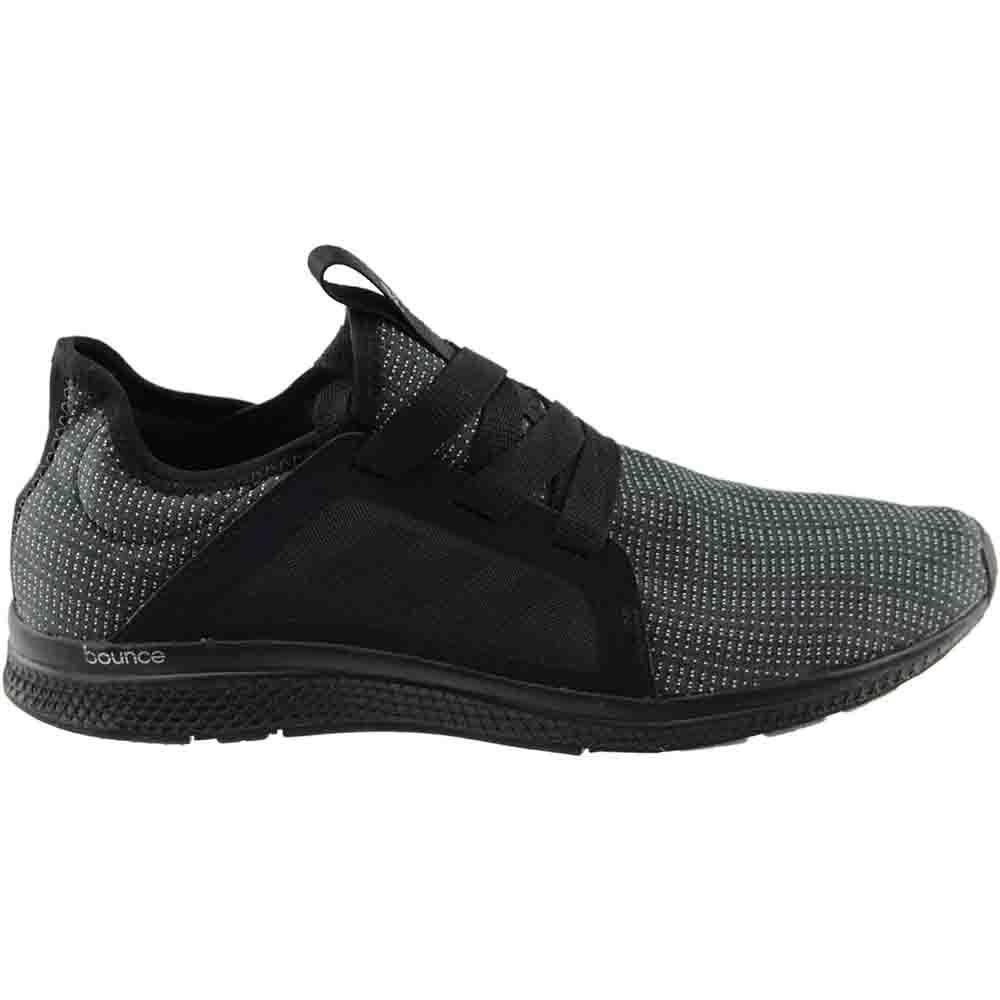 Zapatillas de corriendo Adidas Negro  mujer s corriendo borde Lux de W