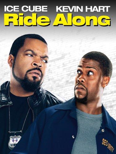 Ride Along (2014) (Movie Series)