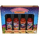 Ass Kickin' Desert Creatures Hot Sauce Gift Set