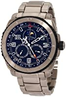 Armand Nicolet Men's T612A-GR-MT610 S05 Sporty Automatic Titanium Watch from Armand Nicolet