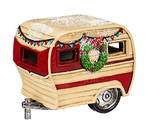 Cypress Home LED Holiday RV Table Top ()