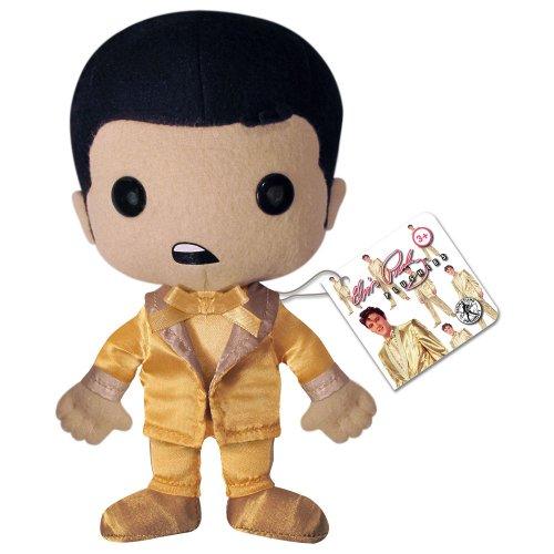Funko Elvis Gold Suit Plushie product image