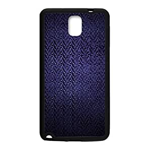 Simple designs pattern durable fashion phone case for samsung galaxy note3