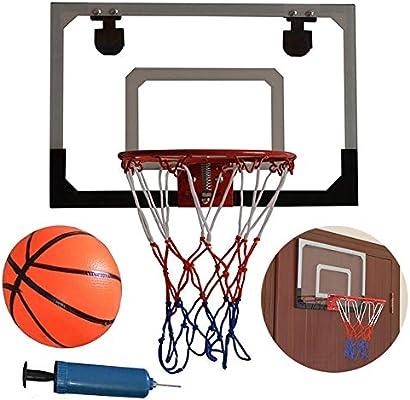 Mini Aro Baloncesto Juego Aro Baloncesto para Interiores ...