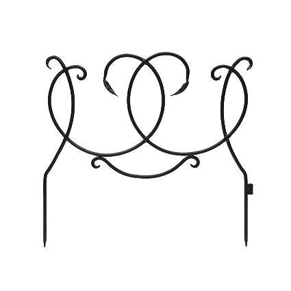 Achla Designs DFS-02 Scroll Section: Amazon in: Garden