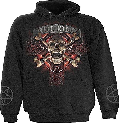 Rider Kids Hoodie - 3