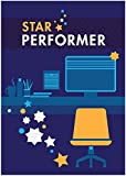Star Performer Greeting Card