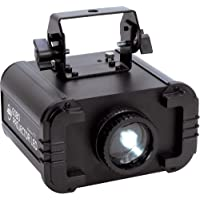 American DJ GOBO PROJECTOR LED Bright white 10W LED indoor Gobo Projector