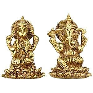 Statues And Sculptures Of Ganesha Lakshmi Hindu Deities