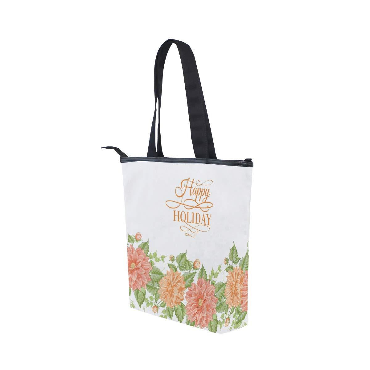 Womens Canvas Tote Bags Baseball Men Watercolor Print Top Handbags Casual Shoulder Travel Bag with Zipper