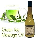 green grape seed oil massage - Keyano Green Tea Massage Oil 12 oz by Keyano