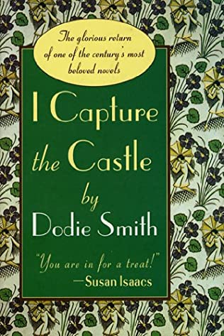 book cover of I Capture the Castle