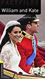 img - for William and Kate Pack (Oxford Bookworms Library Factfiles, Level 1) book / textbook / text book
