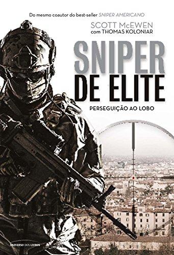 Sniper de Elite – perseguição ao Lobo