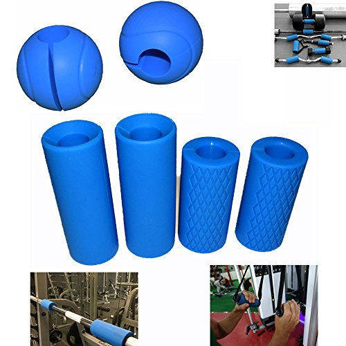E2shop Dumbbell Barbell Adapter Weightlifting