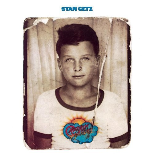 Price comparison product image Captain Marvel by Stan Getz (2008-07-02)