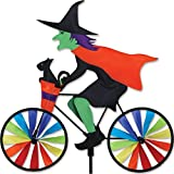 Toys : 20 In. Bike Spinner - Witch