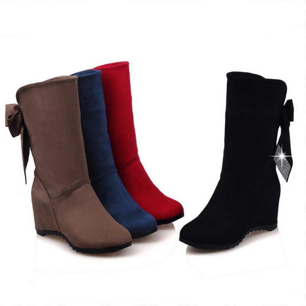 XQY damen 'S 'S 'S Stiefel - Schüler damen' S Stiefel Scrub damen 'S Stiefel Medium Stiefel Gummistiefel 35-43 58a42c