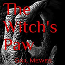 The Witch's Paw Audiobook by Gail Mewes Narrated by Gail Mewes