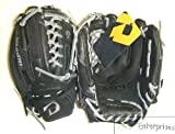 DeMarini Diablo Dark A0725 725 series 11 1/2'' leather baseball glove NEW