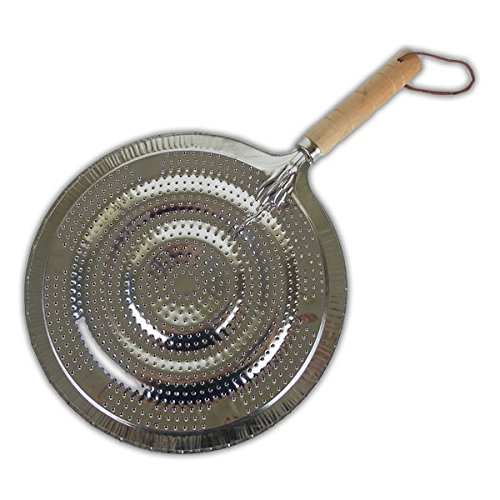 /Gaz /électrique gammes Po/êle Tapis de plaque Tajine Diffuseur de chaleur plaques de cuisson R/échaud Mijoter/