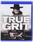 True Grit (1969) [Blu-ray]