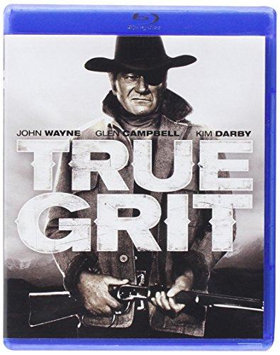 true grit 1969 blu ray