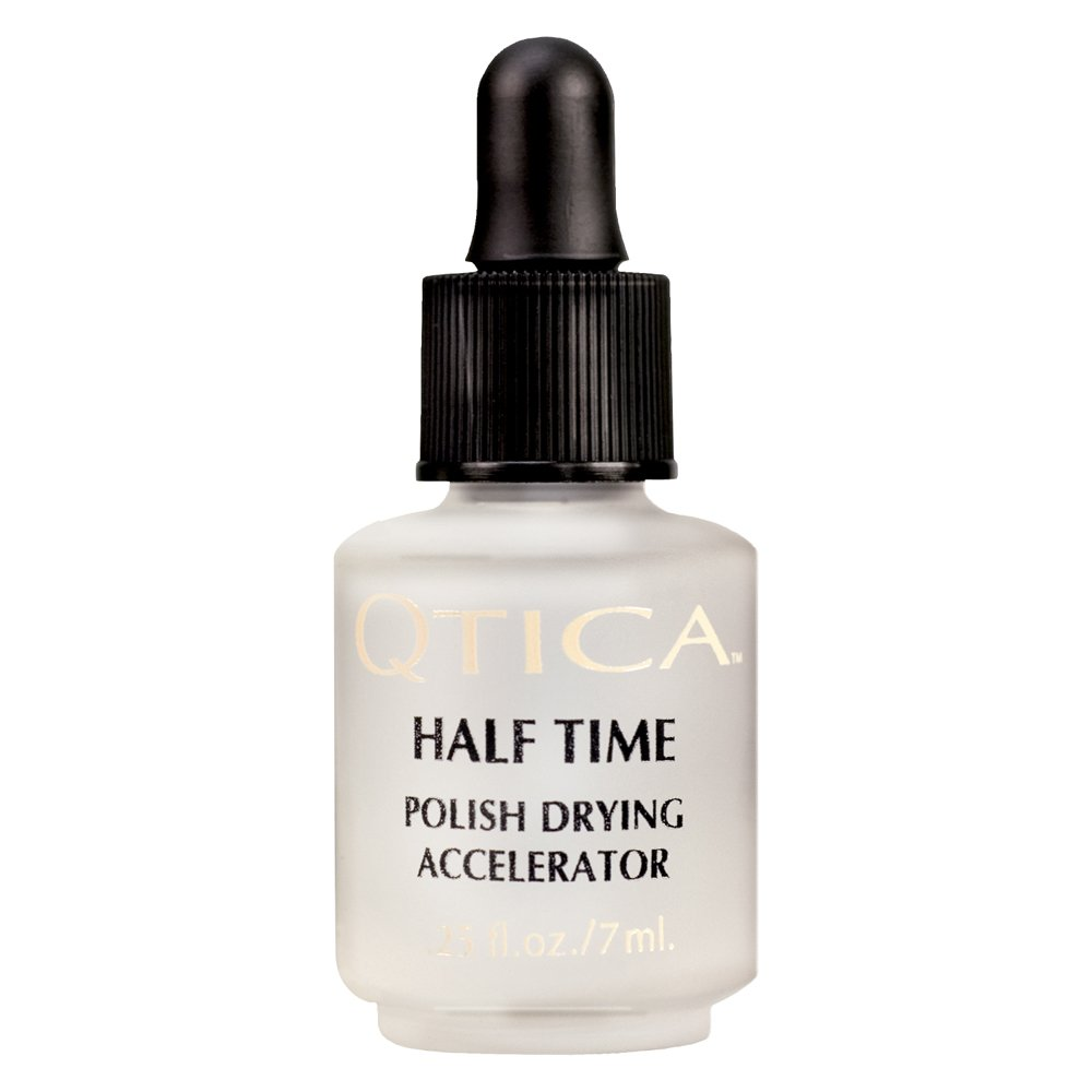 Amazon.com : QTICA 1/2 time Polish Drying Accelerator -1 oz : Nail ...