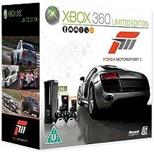 Xbox 360 Elite 250 Gb Matte Black Console