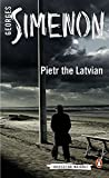 img - for Pietr the Latvian (Inspector Maigret) book / textbook / text book