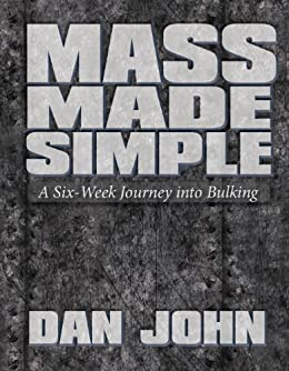 Mass Made Simple by [John, Dan]