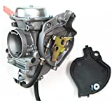 Carburetor for Kawasaki Lakota 300 KEF300B Sport KEF300A 1995-2003