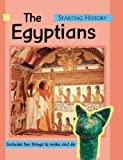 The Egyptians, Sally Hewitt, 1599200449