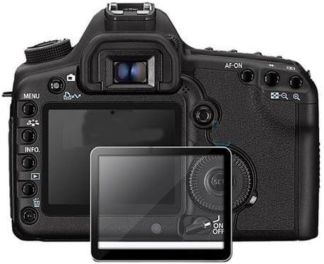 PROTECTOR DE PANTALLA DE CRISTAL para Nikon D7200 DSLR cámara ...